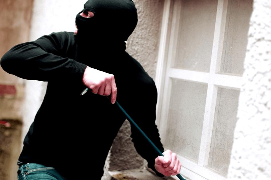 consejos para evitar robos en las casas de campo