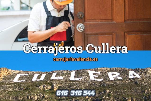 mejor empresa de cerrajería en Cullera