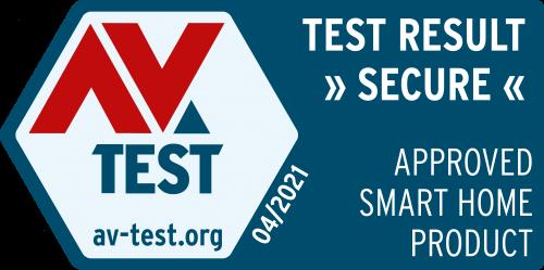 test de seguridad superado por la mejor cerradura electrónica